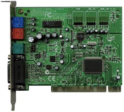 скачать драйвера на звуковую карту sound blaster windows 7
